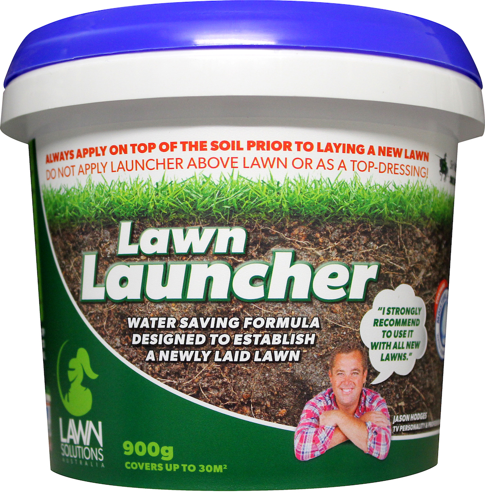 Lawn Solutions Lawn Launcher 900 g