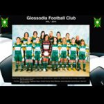 Glossodia Football Club
