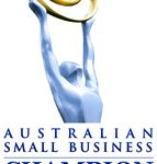 We are Finalist's in the Australian Small Business Champion Awards 2013