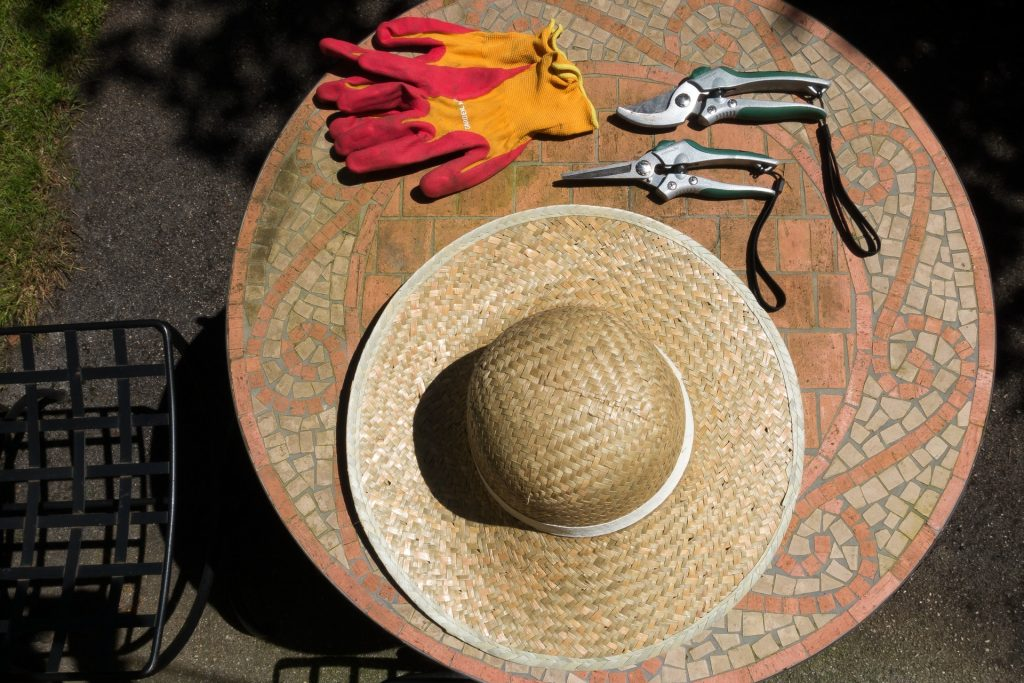 Tools for lawn care